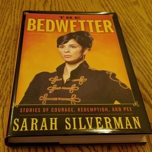 Sarah Silverman The Bedwetter
